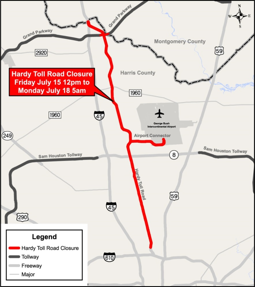 hardy-toll-road-closure-july15