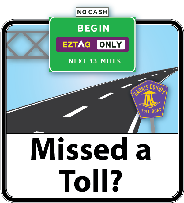 Missed a Toll